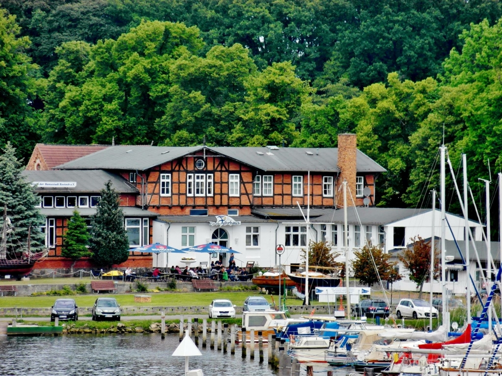 Wassersportpension