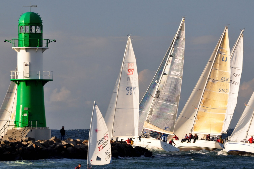 Firmencup Yachtsegeln